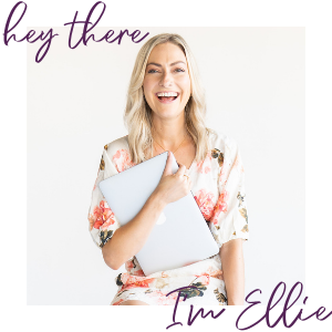 Ellie Swift Podcast - Business and Mindset Coach