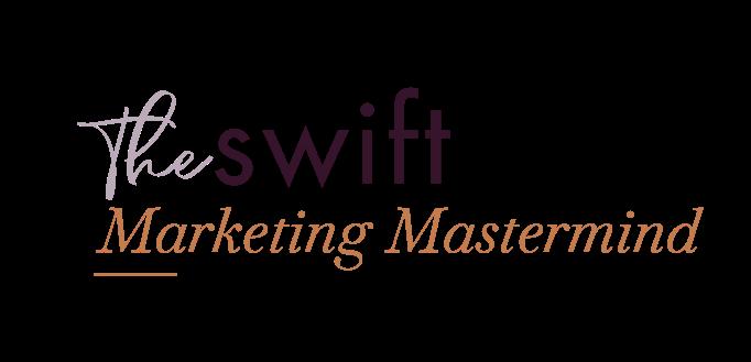 Ellie Swift Marketing Mastermind