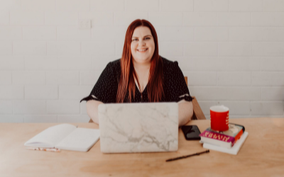 A Shining Client: Creating A Relationship with Content That Skyrockets Your Biz with Tahryn Bolt