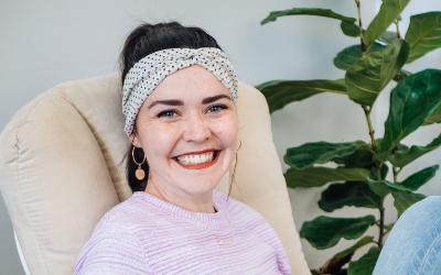 A Shining Client: How to Shine Through Design with Jacqui Naunton