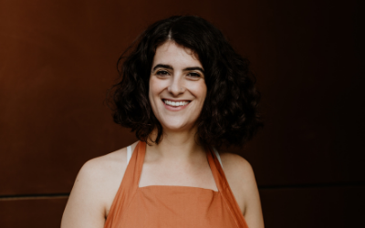 Scaling Your Spiritual Business with Bec Cuzzillo