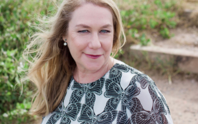 The Book Writing Process with Terri Connellan
